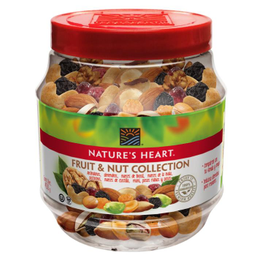 Frutos Deshidratados Y Nueces Nature'S Heart Collection