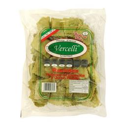 Vercelli Ravioles Espinaca y Queso