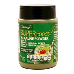 Alkaline Powder Super Foods 160 g