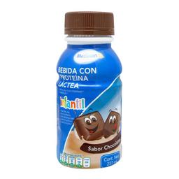 Bebida Con Proteína Láctea Medimart Infantil Sabor Chocolate