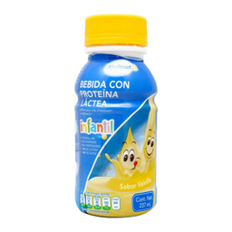 Bebida Con Proteína Láctea Medimart Infantil Sabor Vainilla