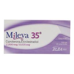 Mileva 35 (2.0 mg / 0.035 mg)