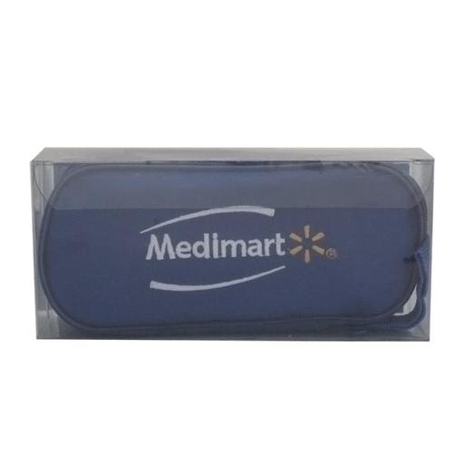 Nano Hielera Medimart Con 2 Compresas Térmicas 1 U