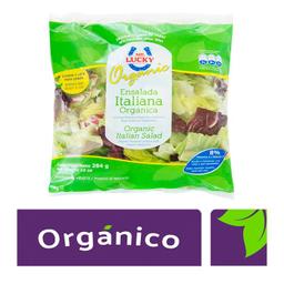 Ensalada Mr. Lucky Italiana Orgánica 284 g