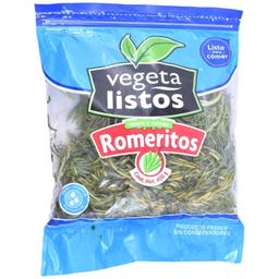 Romeritos Vegetalistos 400 g
