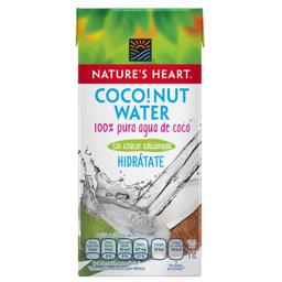 Agua De Coco Nature'S Heart 1 L