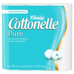Kleenex Papel Higiénico
