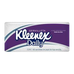 Kleenex Daily Servilletas