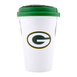 Vaso De Cerámica Para Café Nfl Green Bay Packers
