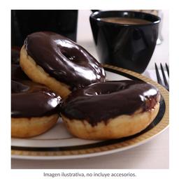 Dona De Chocolate Por U