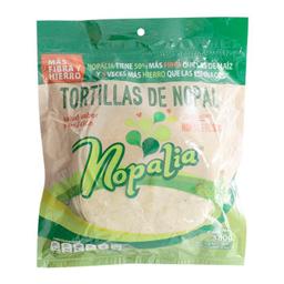 Tortillas De Nopal Nopalia 500 g