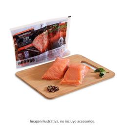 Salmón Atlántico MarketsiDe Sin Piel 400 g