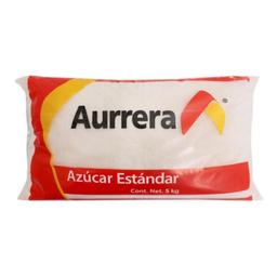 Azúcar Aurrera Estándar 5 Kg