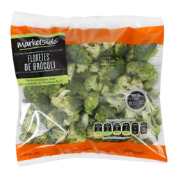 Floretes De Brócoli MarketsiDe 454 g