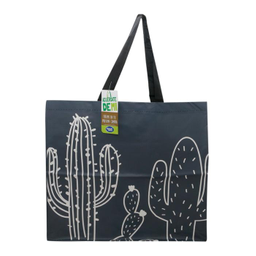 Bolsa Verde Great Value Cactus 1 U