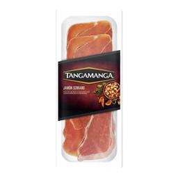 Jamón Serrano Tangamanga 40 g
