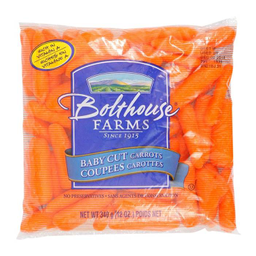 Zanahoria Baby Bolthouse Farms 340 g
