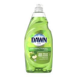 Lavatrastes Líquido Dawn Escapes Antibacterial Manzana 709 mL