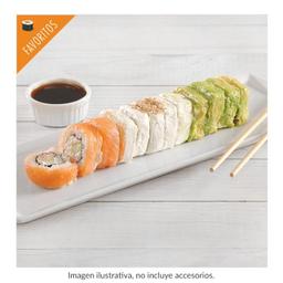 Sushi Tri Roll 1 U