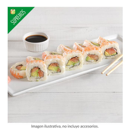 Sushi goku Roll 1 U