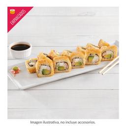 Sushi Scorpion Roll 1 U