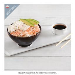 Sushi Bowl Camarón 1 U