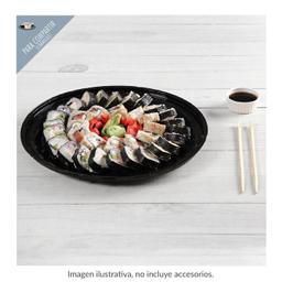 Charola De Sushi Mini Oke Clásica