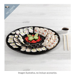 Charola De Sushi Oke Clásica
