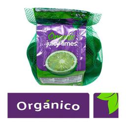 Limón Sin Semilla Orgánico Juicy Limes 1.3 Kg