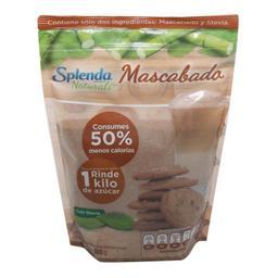 Azúcar Splenda Naturals Mascabado 500 g