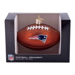 Esfera Balón Nfl New England Patriots 1 U.