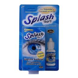 Lágrimas Artificiales Splash 15 mL