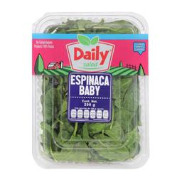Daily Salad Espinaca Tierna
