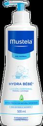 Mustela Hydra Bebe Loción Corporal para Piel Normal