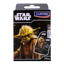 Curitas Star Wars New Edition 20 u