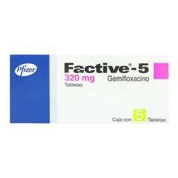 Factive 320 Mg 5 Tabletas