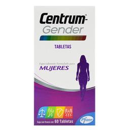 Centrum Gender Mujeres