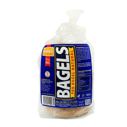 Bagels New York Deli & Bagel Natural 5 U