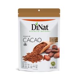 Cacao Dinat en Polvo 100 g
