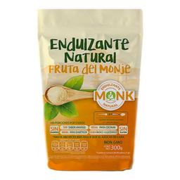 Endulzante Monk Fruta Del Monje 300 g