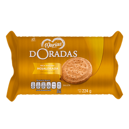 Galletas Marías Doradas 224.7 g