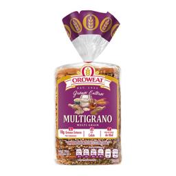 Pan Oroweat Integral Multigrano 680 g