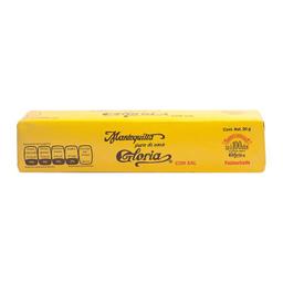 Mantequilla Gloria Con Sal en Barra 90 g