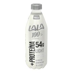 4x3 Lala Leche 100 Sin Lactosa Reducida en Grasa