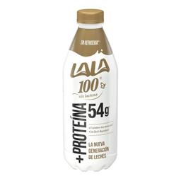 4x3 Lala Leche 100 Sin Lactosa Descremada Sin Refrigerar