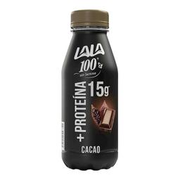 4x3 Lala Leche 100 Cacao