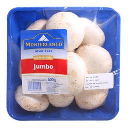 Champiñón Monteblanco Jumbo 500 g