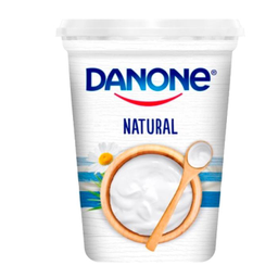 Yoghurt Danone Natural 900 g