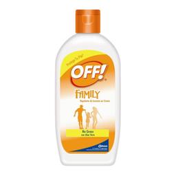 Off Repelente De Insectos Family