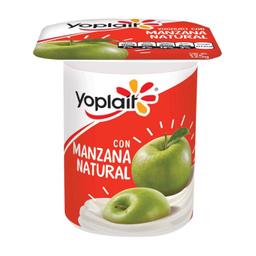 Yoplait Yogurt Con Manzana